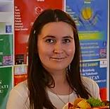 DINARA FARDAEVA